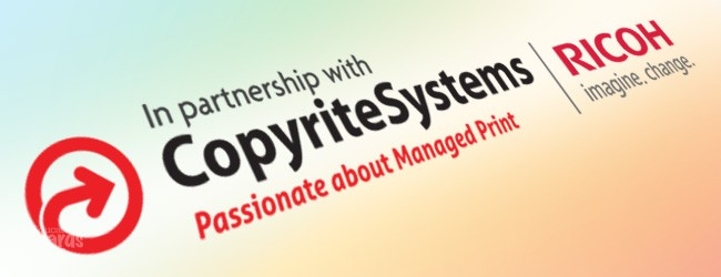 Copyrite Systems and Ricoh