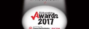 Educate Awards 2017