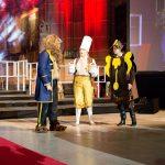 Educate Awards 2017 Archbishop Blanch School
