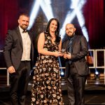 Educate Awards 2017 Claremont Farms