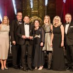 Most Inspirational Secondary School winners Formby High School