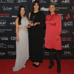 Educate Awards Communication Award Winner