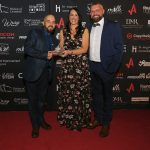 Educate Awards Eco School Project of the Year Award Winner