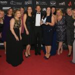 Educate Awards Innovative and Creative Literacy Award Winner