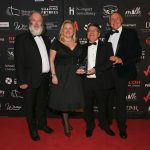Educate Awards STEM Project of the Year award Winner