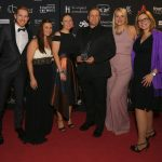 Educate Awards Outstanding Commitment to Sport in Secondary School award Winner