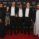 Educate Awards Leadership Team of the Year Winner