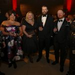 Awards Drinks Reception Educate Awards 2017