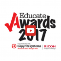 Educate Awards 2017 Awards Ceremony