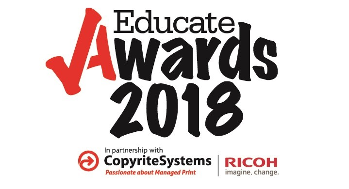 Image result for educate awards