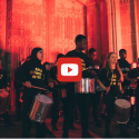The Orquestra De Ritmo - Educate Awards 2018
