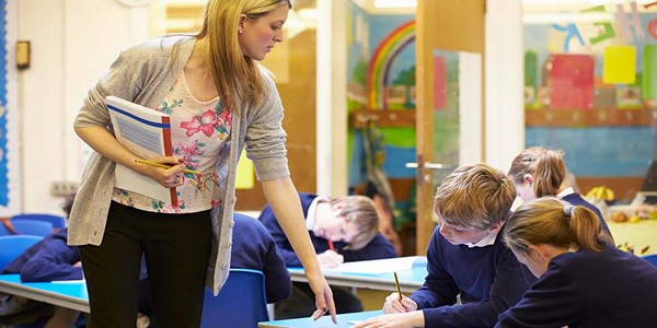 LJMU named Merseyside's best provider of teacher training