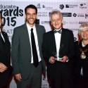 Educate Awards 2015