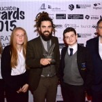 Educate Awards 2015