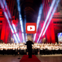 The Super Choir – Educate Awards 2017