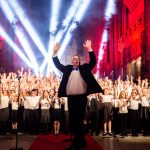 Educate Awards 2017 Super Choir