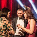 Educate Awards 2017 Andrew Pimbley