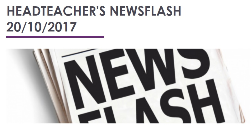 Gateacre School Communication Educate Awards Shortlist 2017