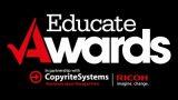 Educate Awards new branding