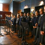 Bickerstaffe CE Primary School features on a single for Children in Need [3]