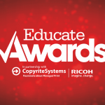 Educate Awards 2018 winners announced