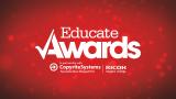 Educate Awards 2018 winners announced