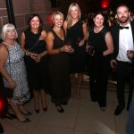 The LSSP team at the Educate Awards