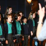 Saughall All Saints C of E Primary School features on a single for Children in Need [1]