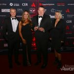The Foundry Agency, sponsor of the Communication Award