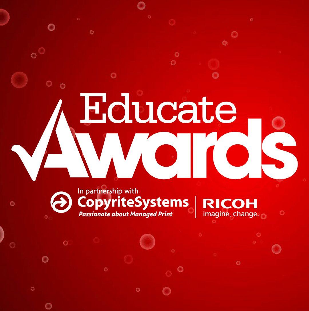 Educate AwardsB