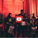 The Orquestra De Ritmo - Educate Awards 2018