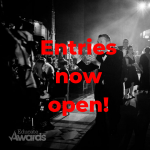 Entries now open Educate Awards 2019